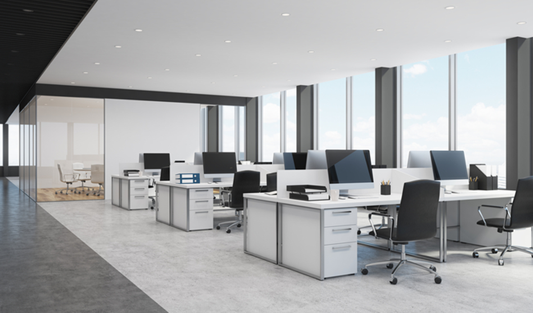 Your customers' Empty Office means they need More Bandwidth